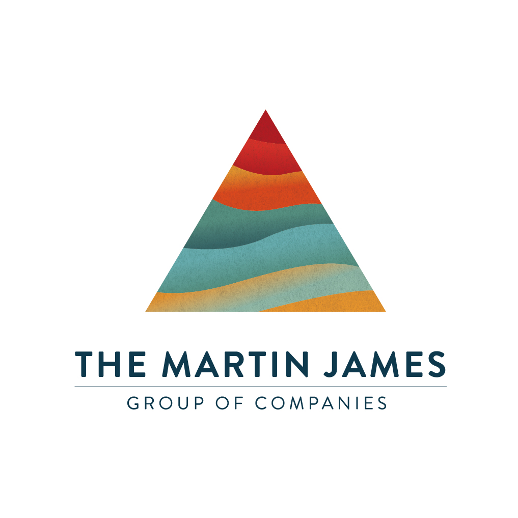 The Martin James Group