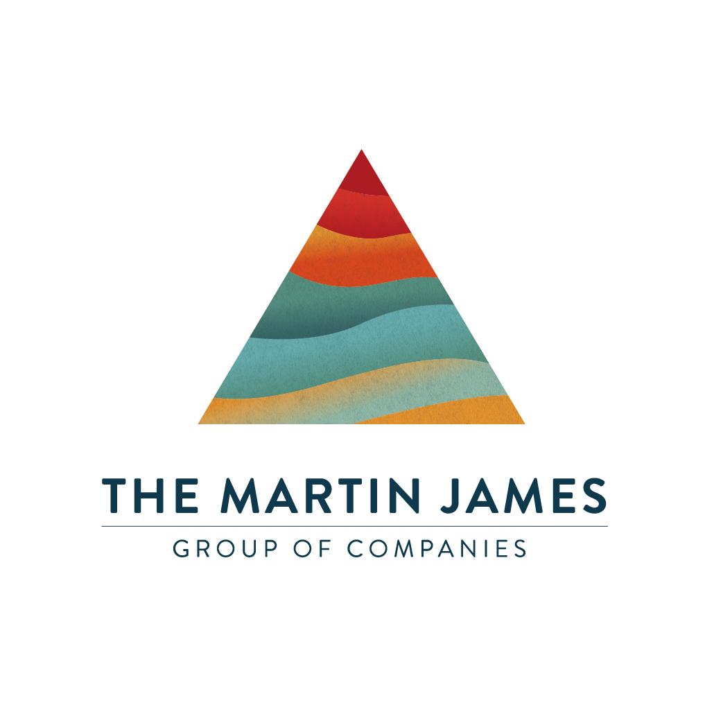 The Martin James Group