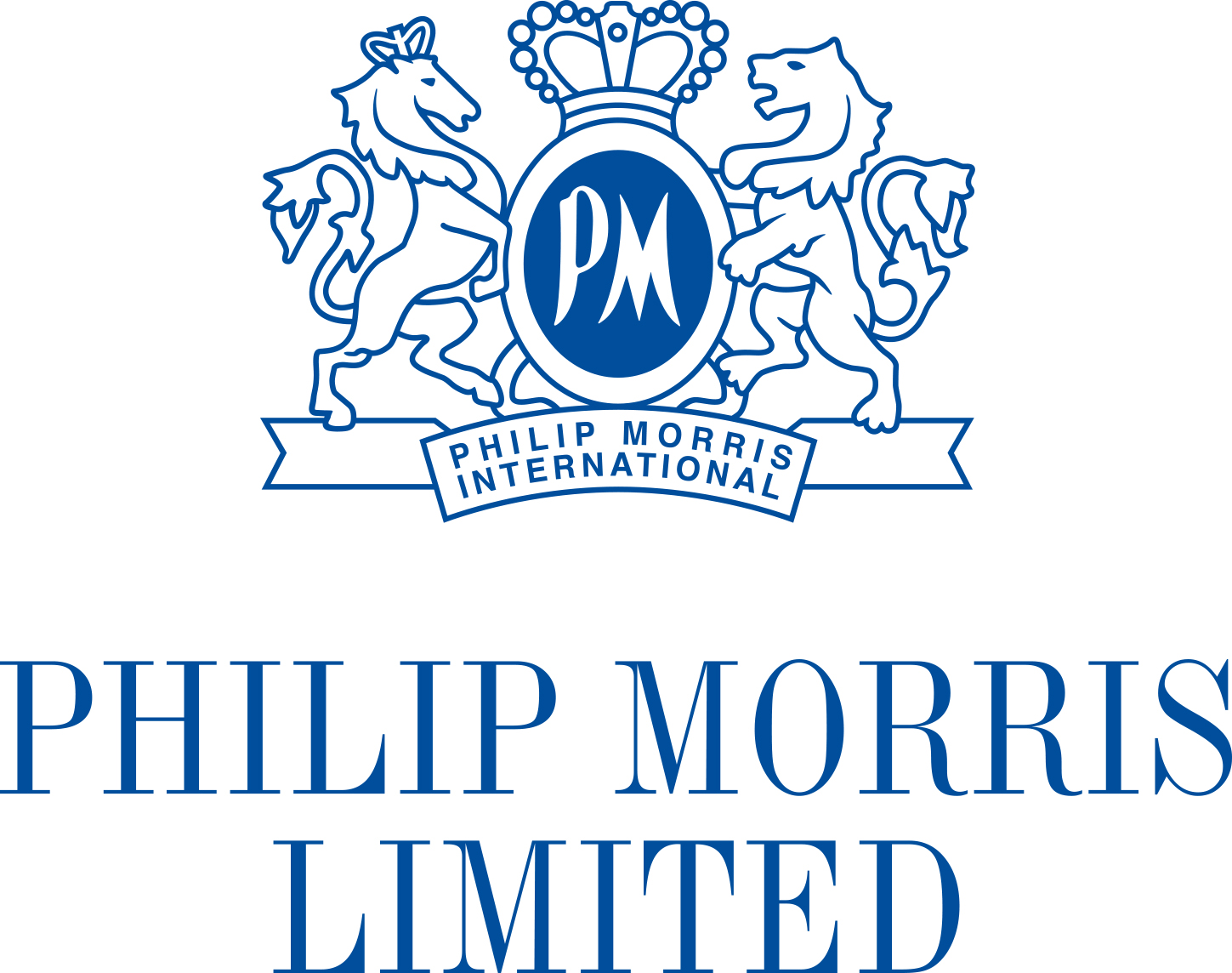 Philip Morris Ltd logo