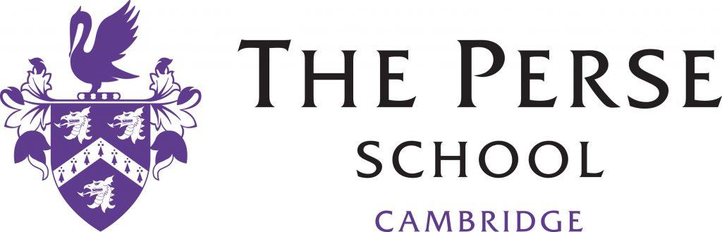The Perse School logo