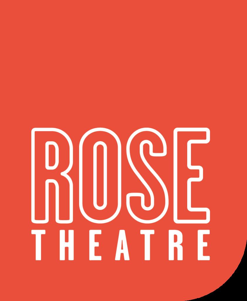 Rose Theatre logo