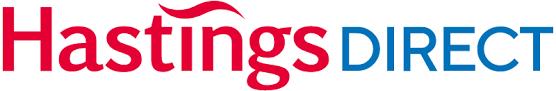 Hasting Direct logo