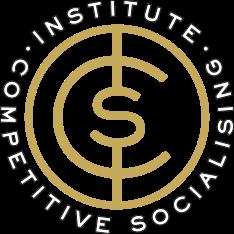 Competitive Socialising logo